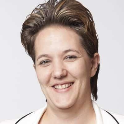 Chantal van den Oever