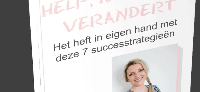 7 successtrategieën, ecoach, e-coach, ecoaching