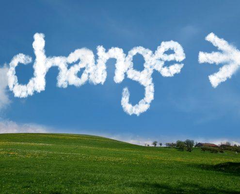 verandering, verandertraject, betrokkenheid, loopbaan