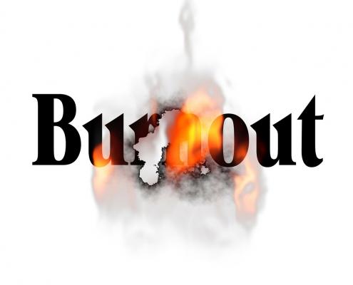 aantal burnouts blijft stijgen