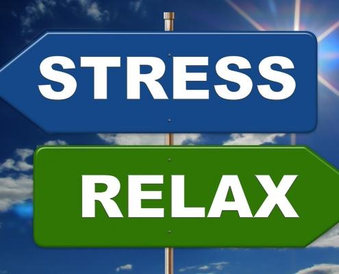 preventie burnout
